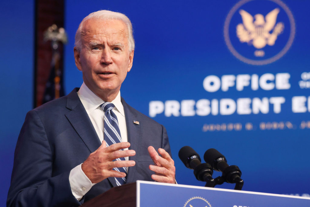 Climate Report Card: Biden's First 100 Days