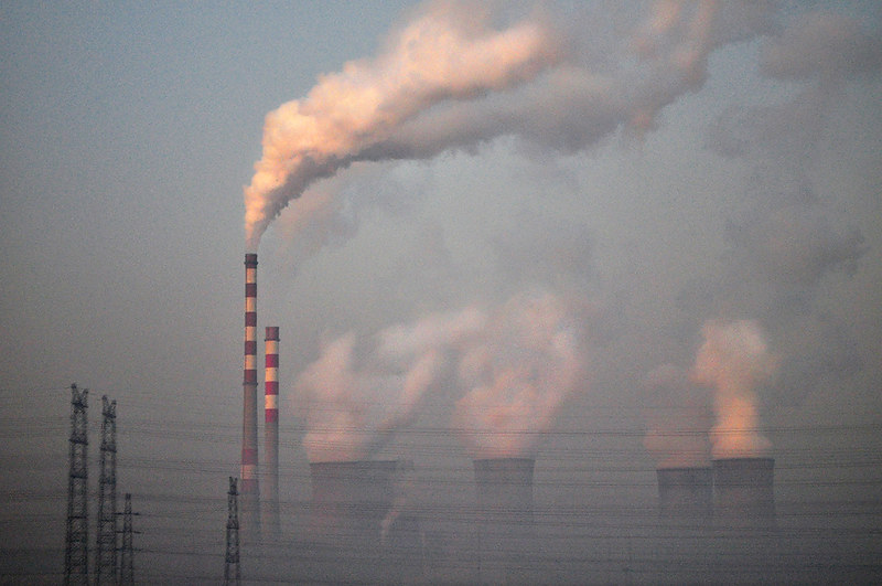 Nearly 30% of Global Emissions Come From China