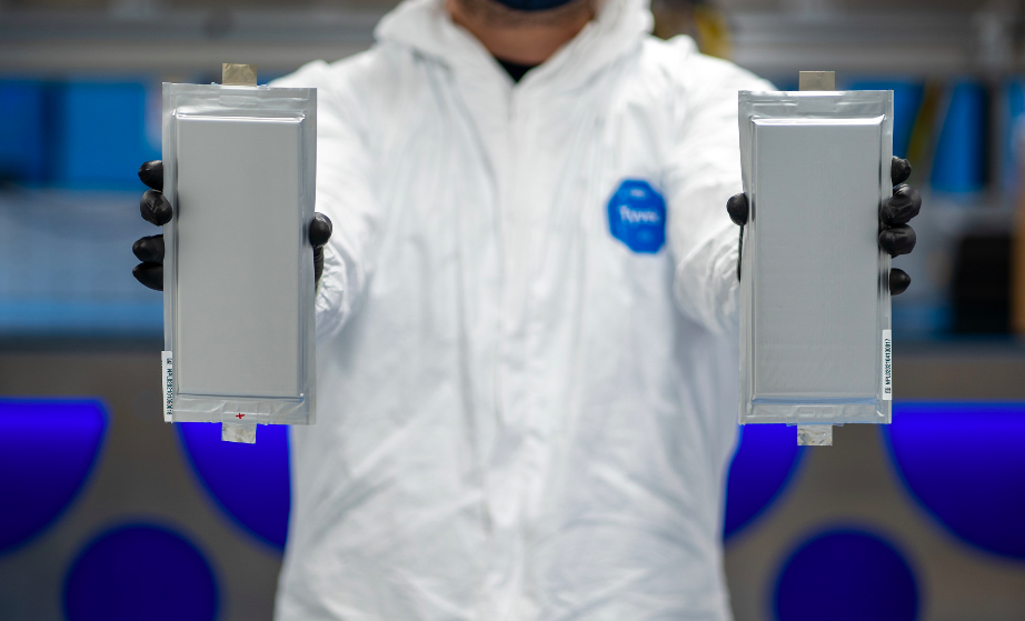 Ford and BMW Invest $130 Million in Solid-State EV Battery Development